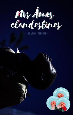 Nos âmes clandestines by PhoenixPotterWard