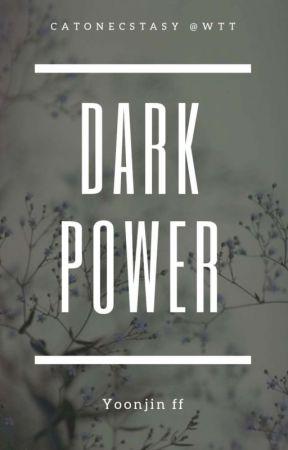 Dark Powers | Yoonjin by catonecstasy