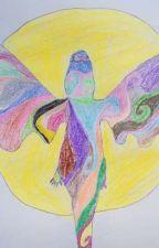My Wings of Fire Artbook  by Meme_boi_86