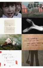 Freakshow Narratives  by claslytherin