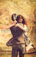 Hermanastros. by javi3rapaz