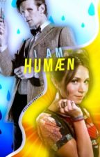 i am humæn || the 11th doctor  by realdavidmazouz