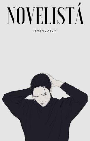 Novelistá | p.jm (+18) by jimindaily