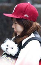 OneShort -  Happy Birthday, Lee SoonKyu -  SunByung by pan_parkseobang