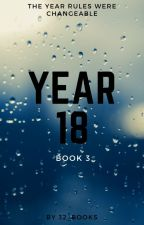 Year 18 by 32_books