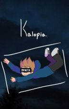 Kalopia - [TordTom] | PART 1 by viipolaar