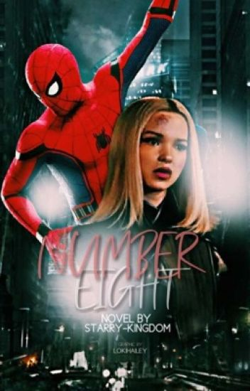 Number Eight [Peter Parker]