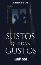 Sustos que dan gustos [CONCURSO] by lgbtqES