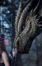 Corazón de Dragón by kafcorn