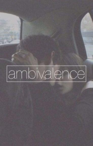 ambivalence | a.i.