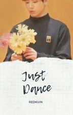 Just Dance [J.JK] by ElizabethThirlwall