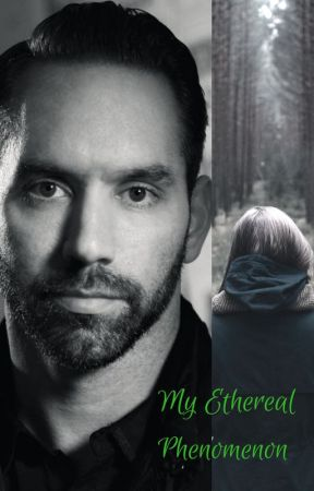 My Ethereal Phenomenon [Nick Groff Fanfic] (Sequel to DFtR) by AdriannaGibson