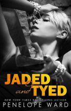 Jaded and Tyed | Penelope Ward by foxaskarie
