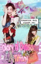 Diary ni Dyosang Tiffany by ERA_Tiffany