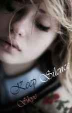 Keep Silence by __Skye