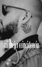 Mi Mejor Coincidencia by jessenia1137