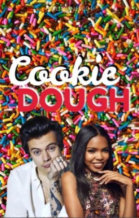 Cookie Dough - H.S. by Stylinonem104