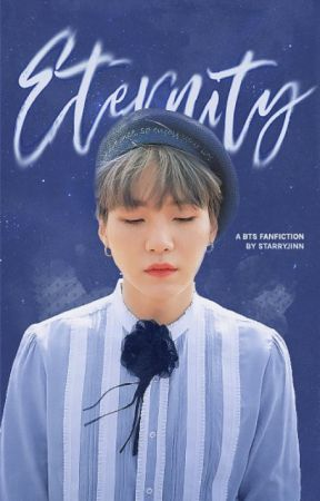 eternity (on hold) by starryjinn