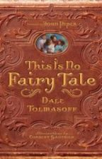I hate  fairytales by CrisClear