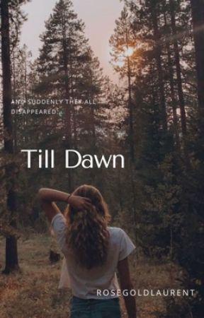 Till Dawn by rosegoldlaurent