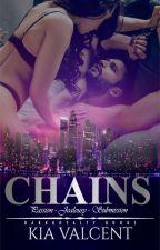 Chains by DarkRoyallty