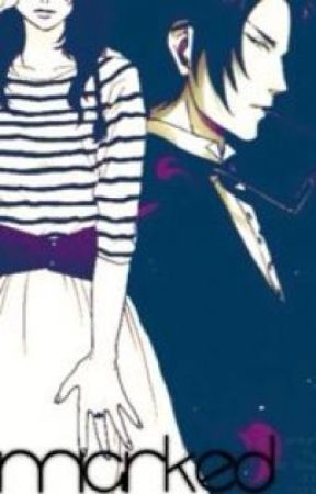 Marked ( a Black Butler/Claude Faustus FanFiction ) by RiderLewis
