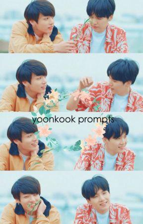 yoonkook prompts by kuntsminina