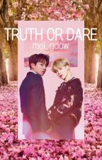 Truth or Dare -jikook by mel_gdaw