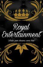 Royal Entertainment by JescykaHannah