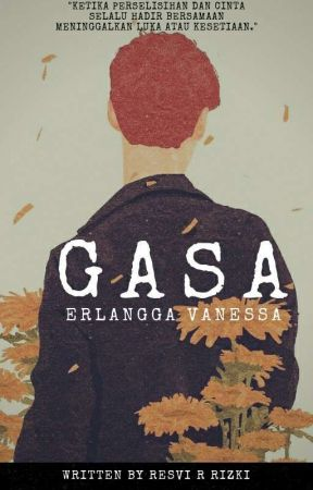 GASA (Erlangga Vanessa)  by Ohkayviii_