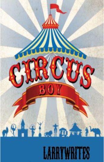 Circus Boy (Larry)