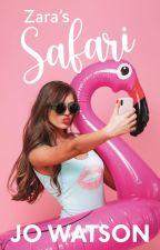 Zara's Safari by JoWatson_101