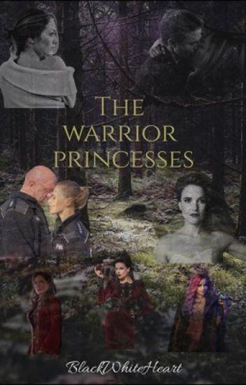 Karolina Rachwał The Warrior Princess Patty1214 Wattpad