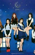 SARANGHAE AND ONLY YOU PART 2 (gfriend X Bts)  by jecjc54321
