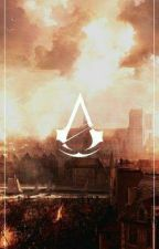 Assassin's Creed:Oneshots/Ships by Moonlight_Mills