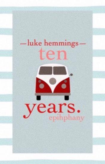 ten years. [lrh]