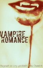 Vampire Romance by RobertaNicole
