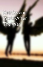 Katniss and Peeta-After The War by shipall_theships