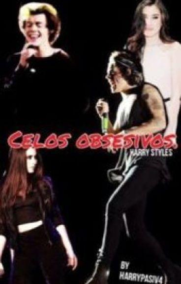 Celos obsesivos [Harry Styles y Tú]