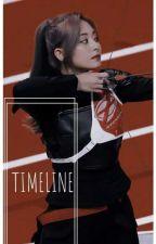Timeline by parkjihyo_19