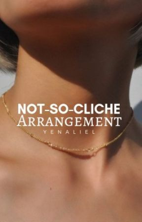 Not-so-cliche Arrangement by yenaliel