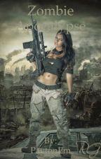 Zombie Apocalypse by PaytonEm