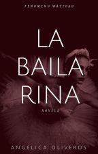 La bailarina (  justin bieber) by AngieLu8