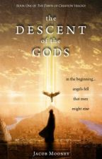 The Descent of the Gods - Nephilim Origins by JacobMooney3