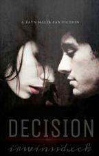 Decision. // z.m. by irwinssdxck