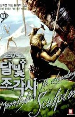 Đọc truyện [LightNovel] Con Đường Đế Vương - Legendary Moonlight Sculptor