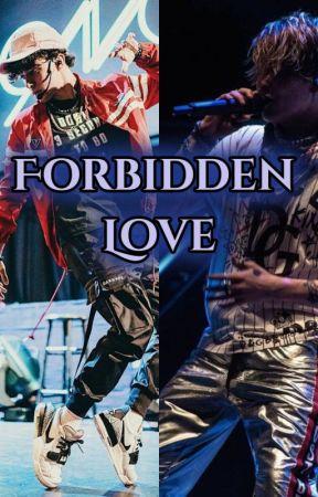 Forbidden Love (Joel x Christopher) by mayxx97