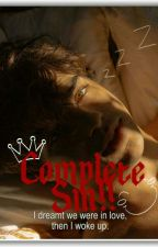 Complete Sin!  by AMILA_audrey
