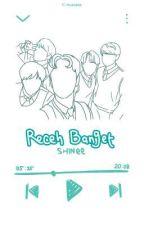 Receh Banget | SHINee by MarukkiShawol