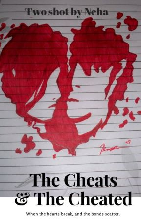 The Cheats & The Cheated by TunesOfHeart